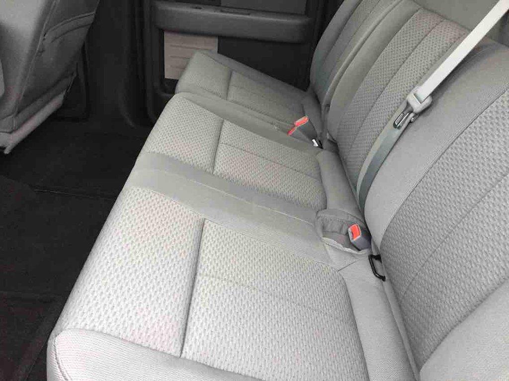 Ford F-150 XTR CREW  CAB