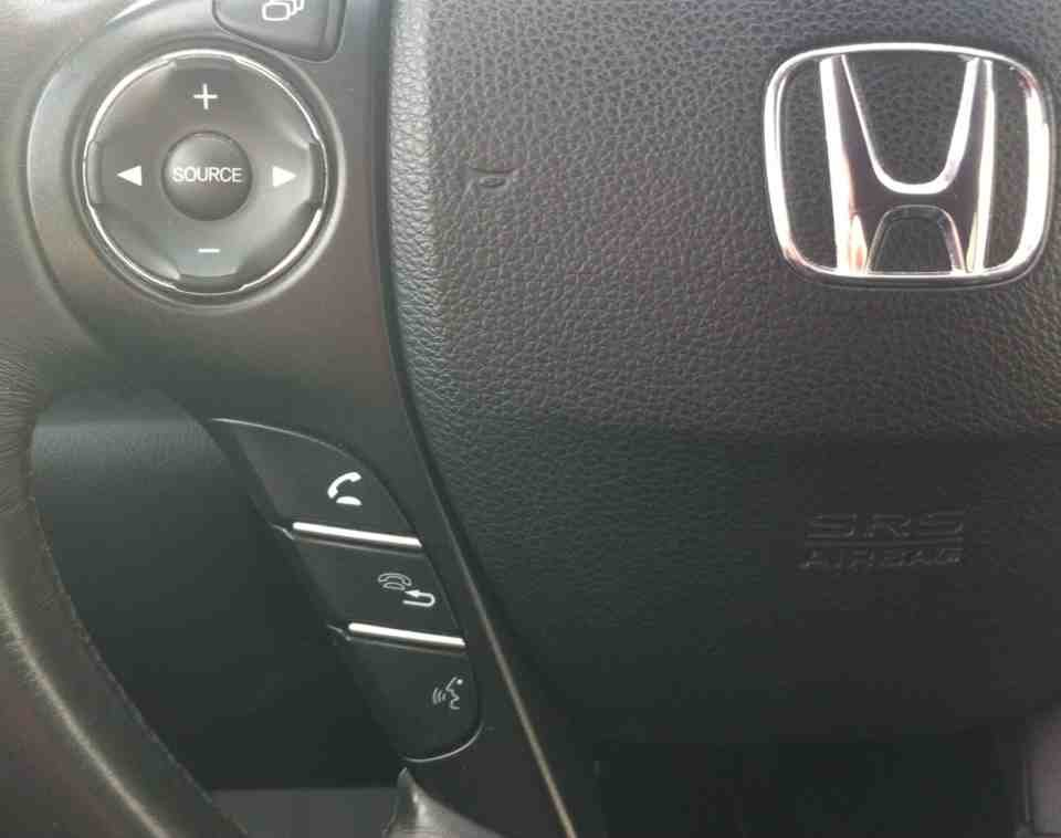 Honda ACCORD SPORT Sport