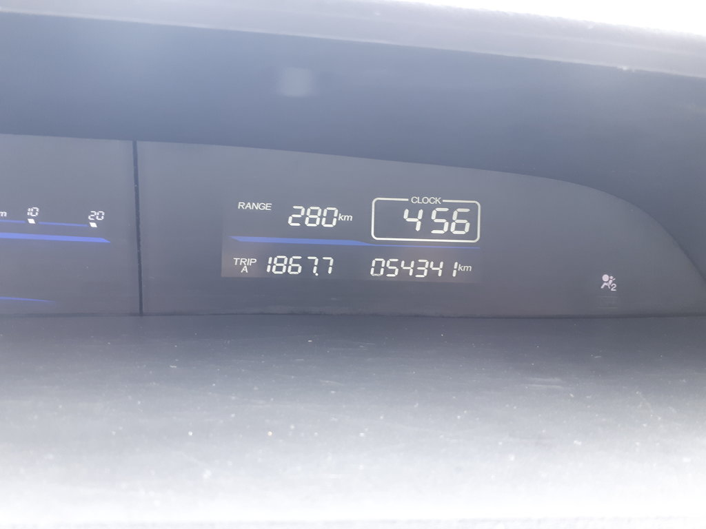 Honda CIVIC DX DX