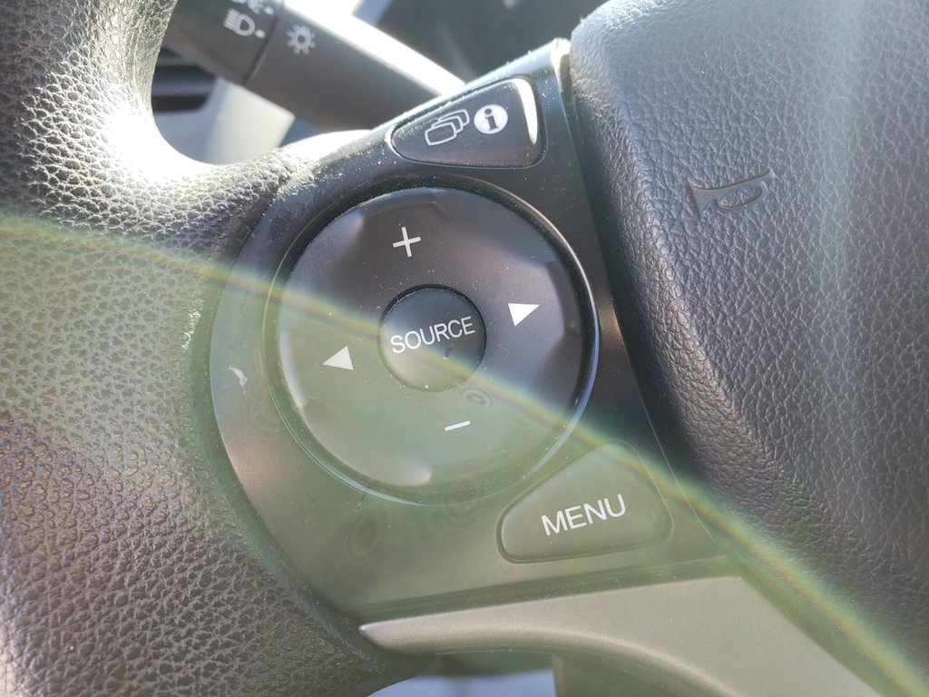 Honda Civic LX