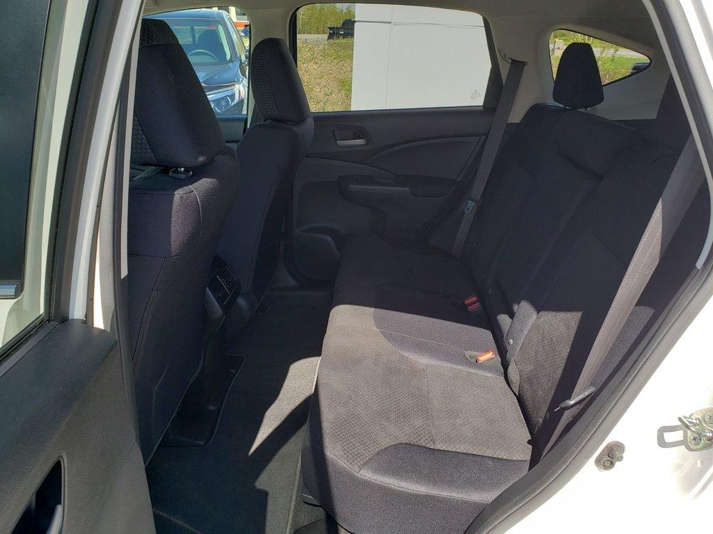 Honda CR V LX