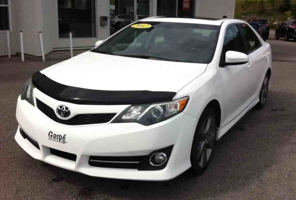Toyota CAMRY/SE/LE/XLE LC20