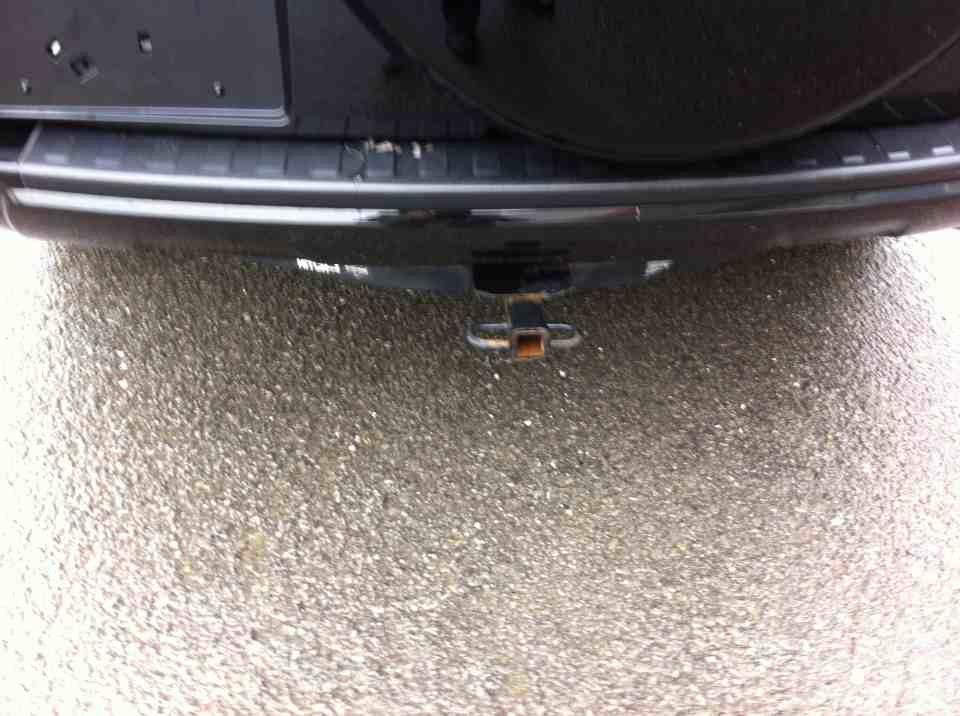 Toyota RAV4 Sport