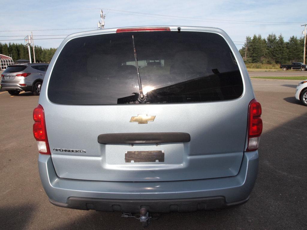 Chevrolet Uplander LS