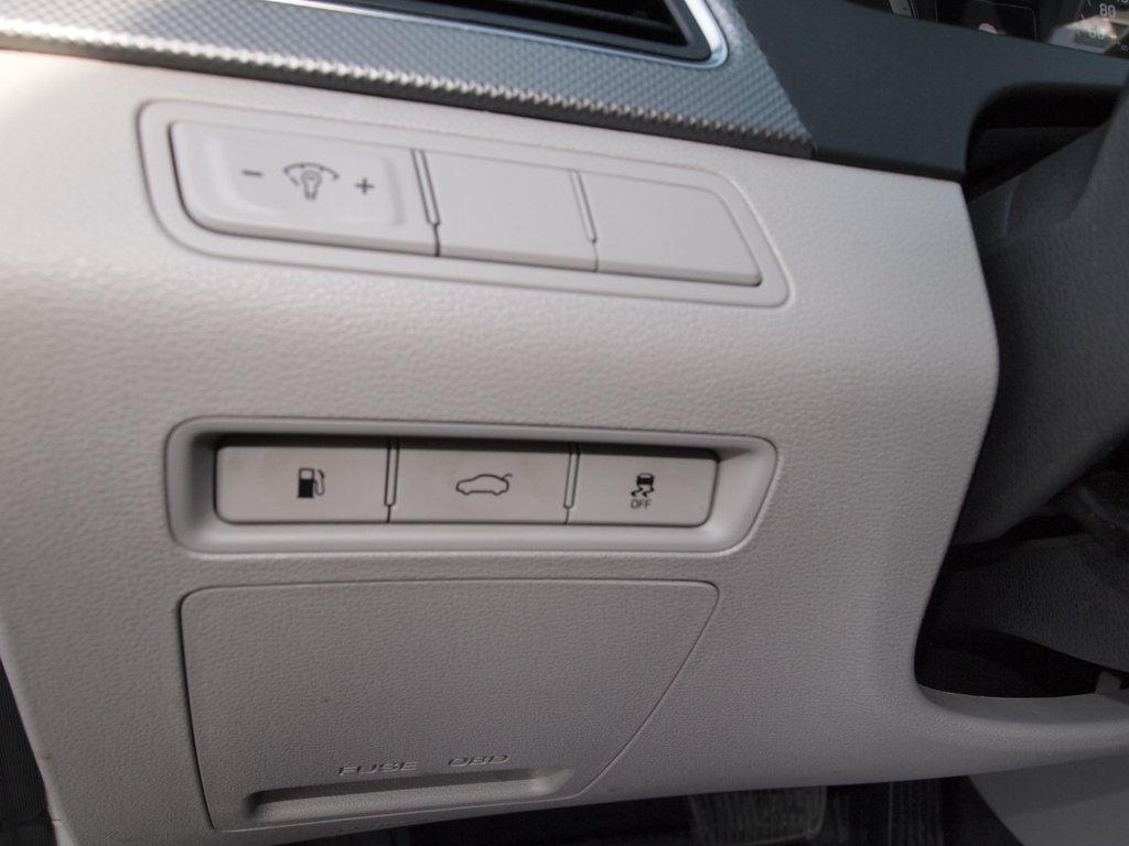 Hyundai Sonata GL