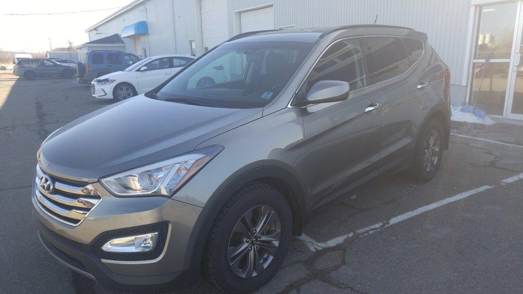 Used 2014 Hyundai Santa Fe Premium in Port Hawkesbury - Used ...