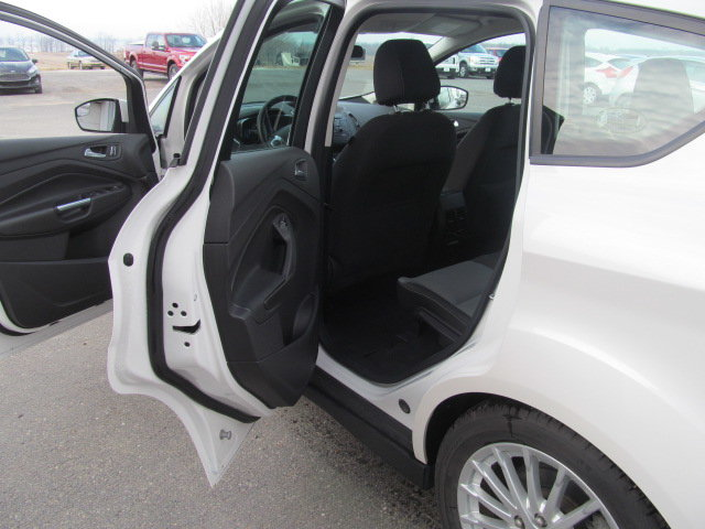 Ford C-MAX hybrid SE