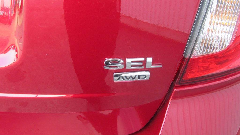Ford Edge SEL AWD