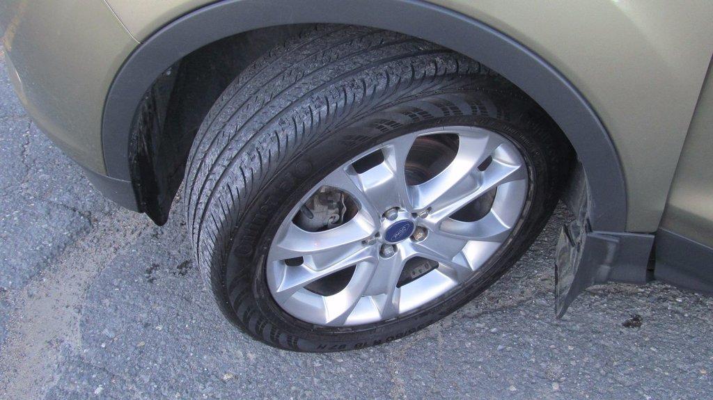 Ford Escape SEL AWD