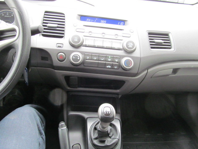 Honda Civic Sdn MANUEL