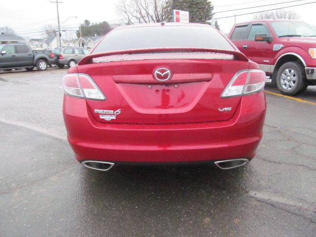 Mazda Mazda6 GT