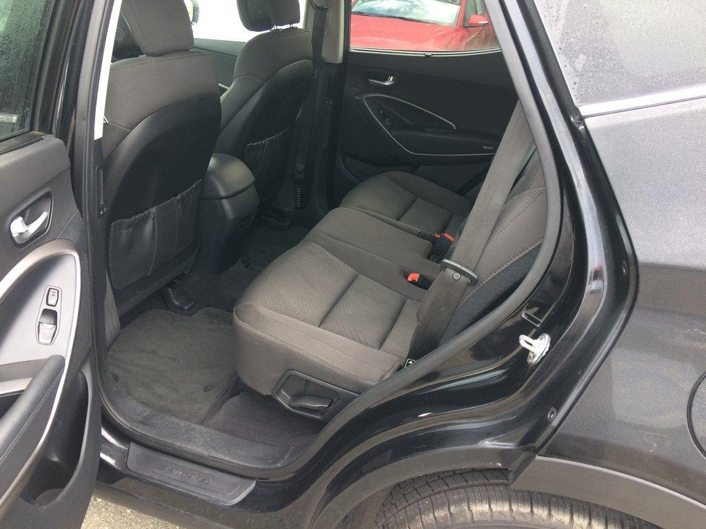 Hyundai Santa Fe 2.0 Turbo Premium