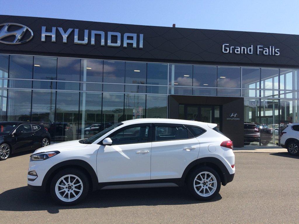 Hyundai Tucson GL