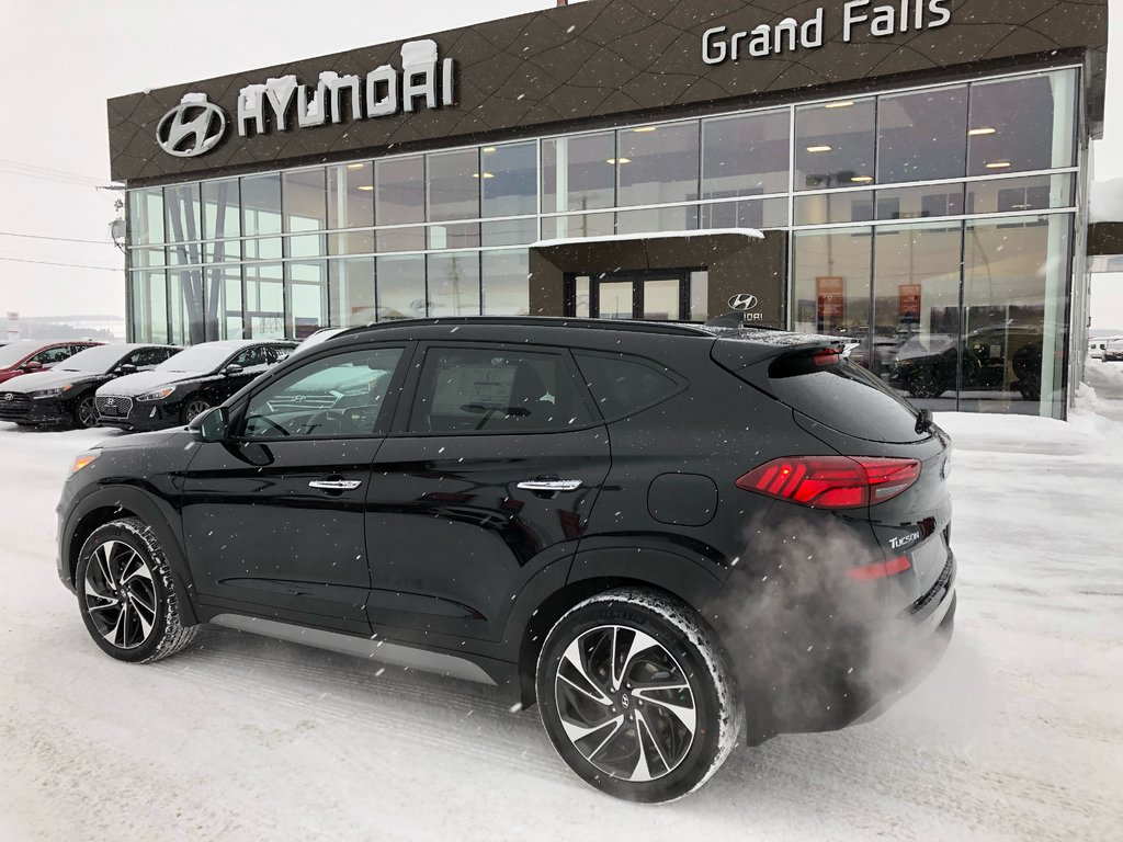 New 2019 Hyundai Tucson 2 4 Ultimate to sale for $39 in