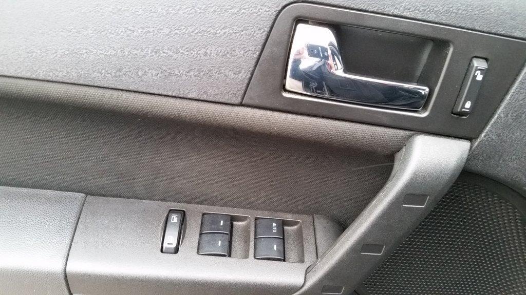 Ford Focus SE