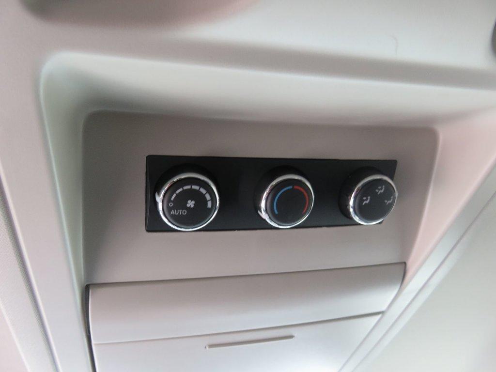 Dodge Grand Caravan CREW
