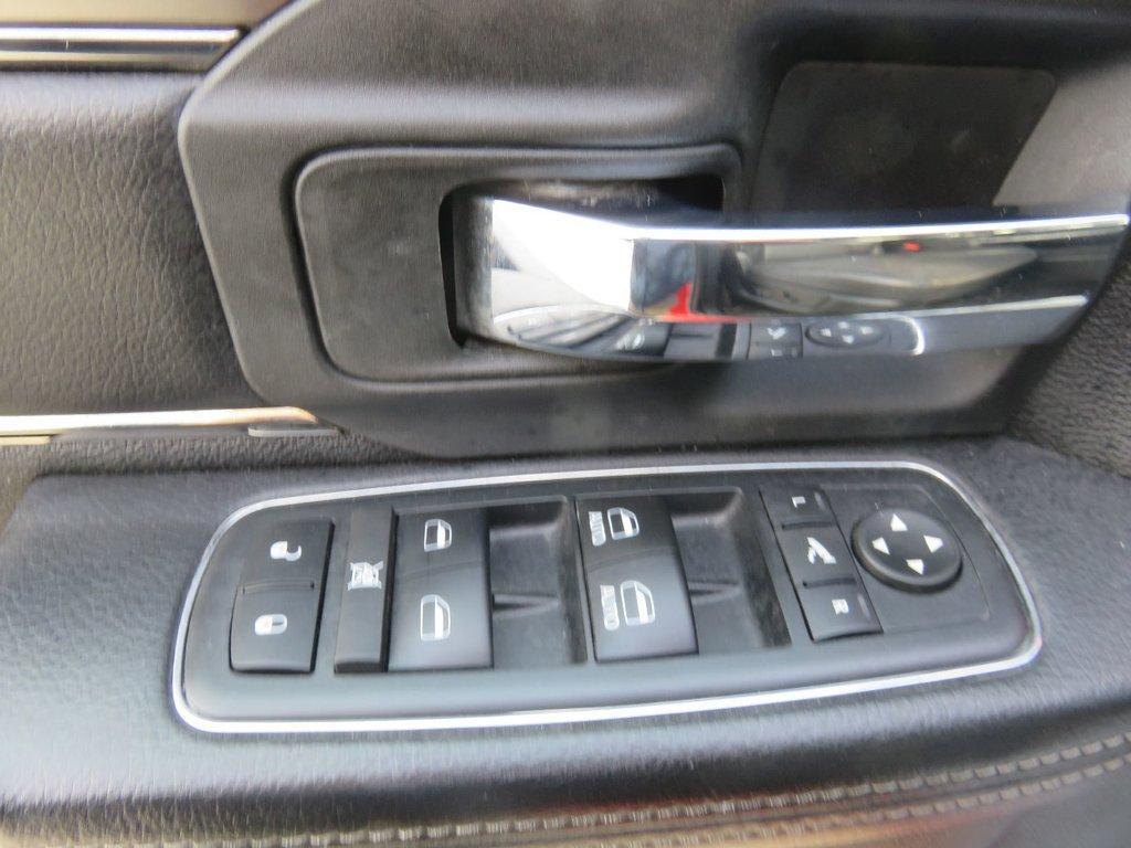 Dodge RAM 1500 SPORT