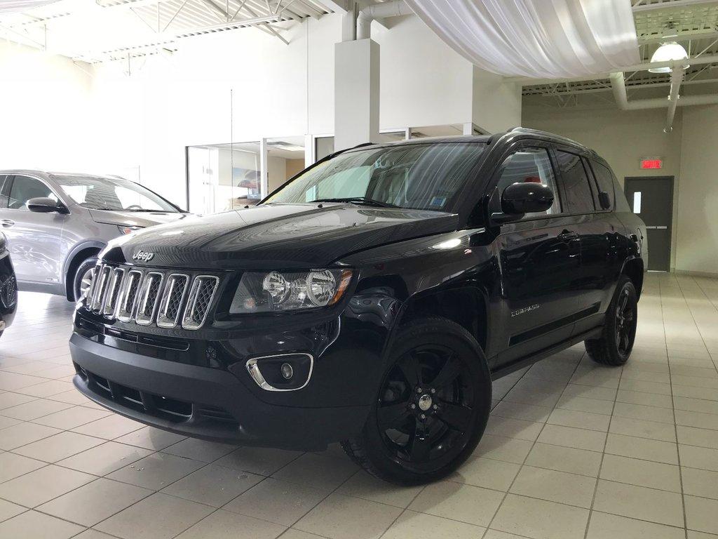 interior edition youtube exterior jeep show detroit anniversary compass auto walkaround watch