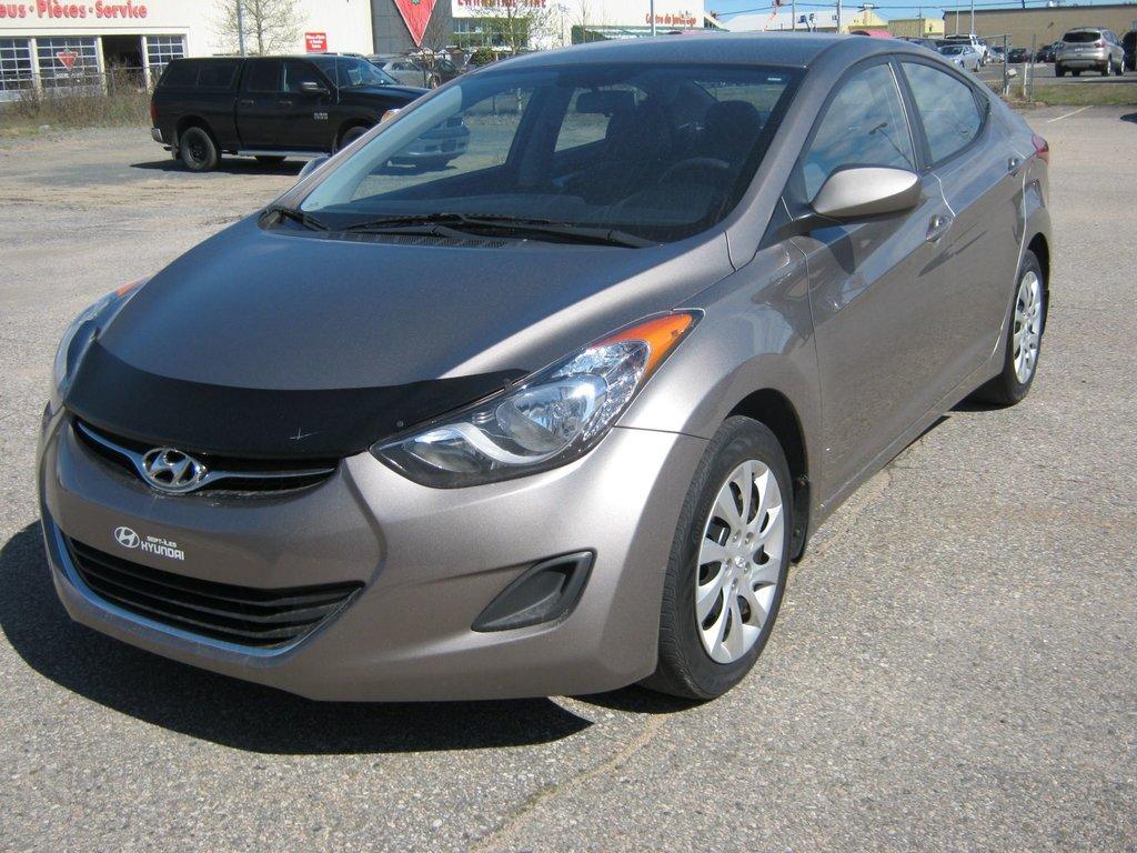 ... 2011 Hyundai Elantra GL. Sold. Elantra