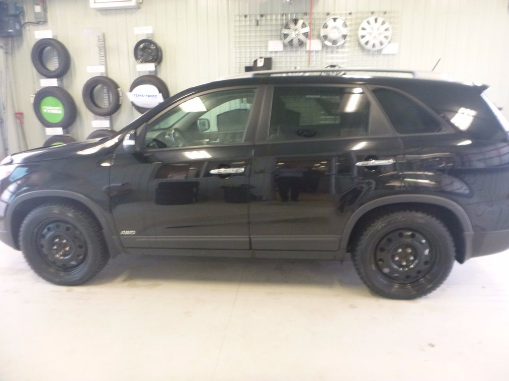 used 2014 kia sorento ex v6 ti in val d 39 or used inventory aub kia in val d 39 or quebec. Black Bedroom Furniture Sets. Home Design Ideas
