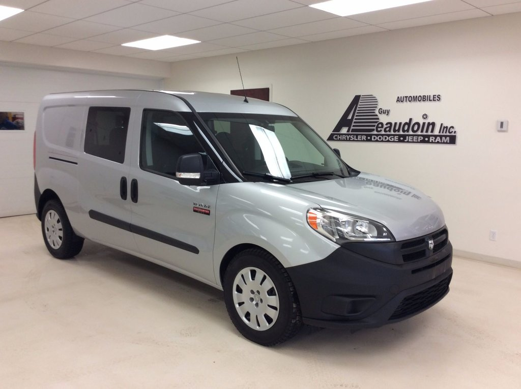 cleveland owned pre promaster oh front dodge for quarter side panel sale drivers near htm city ram