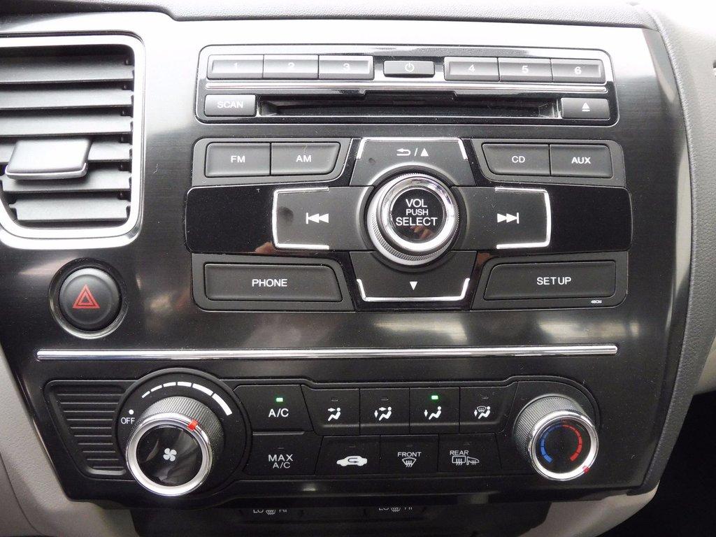 Honda hr 173 manual