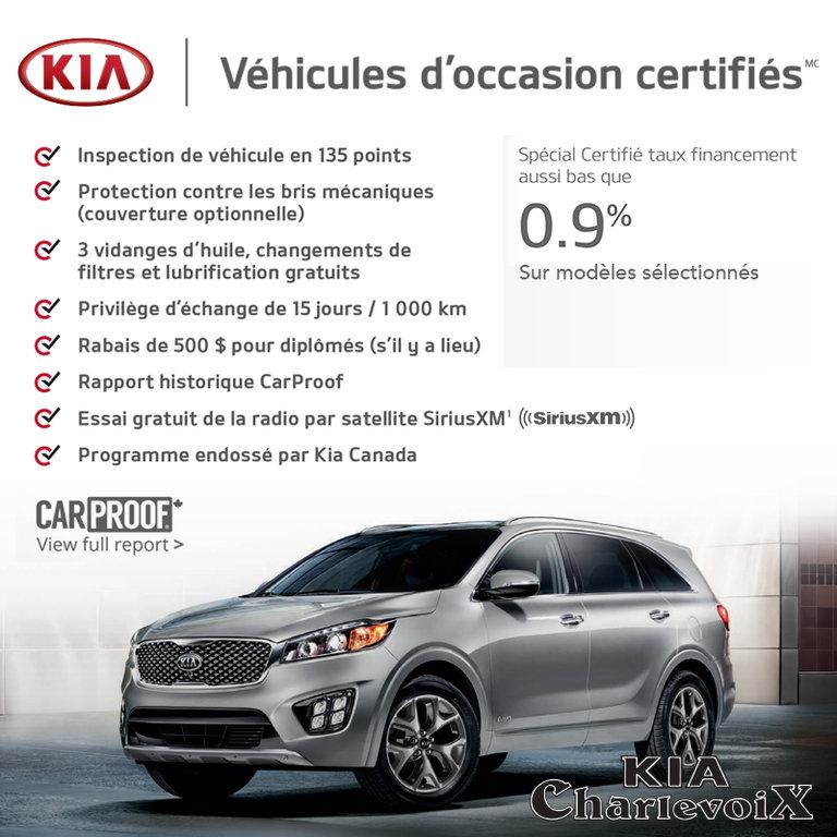 Kia Forte LX+ AUTO