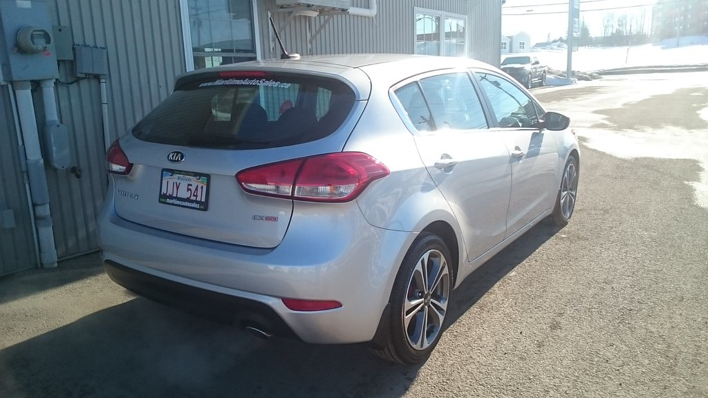 used 2015 kia forte 5 door ex in fredericton used inventory fredericton kia in fredericton. Black Bedroom Furniture Sets. Home Design Ideas