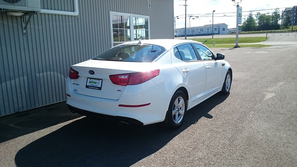 used 2015 kia optima gdi in fredericton used inventory maritime auto sales in fredericton. Black Bedroom Furniture Sets. Home Design Ideas