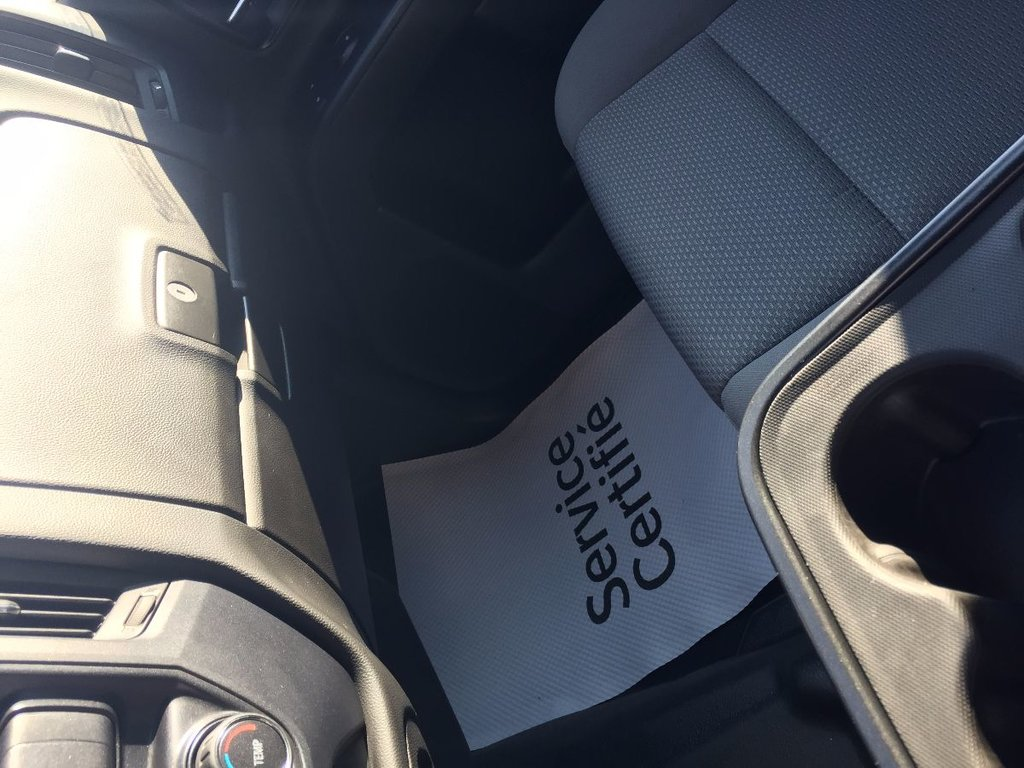 Chevrolet Silverado 1500 WT Cabine double