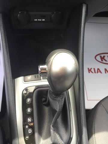 Kia Rio LX PLUS