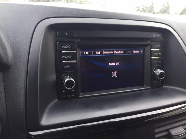 Mazda CX-5 GX