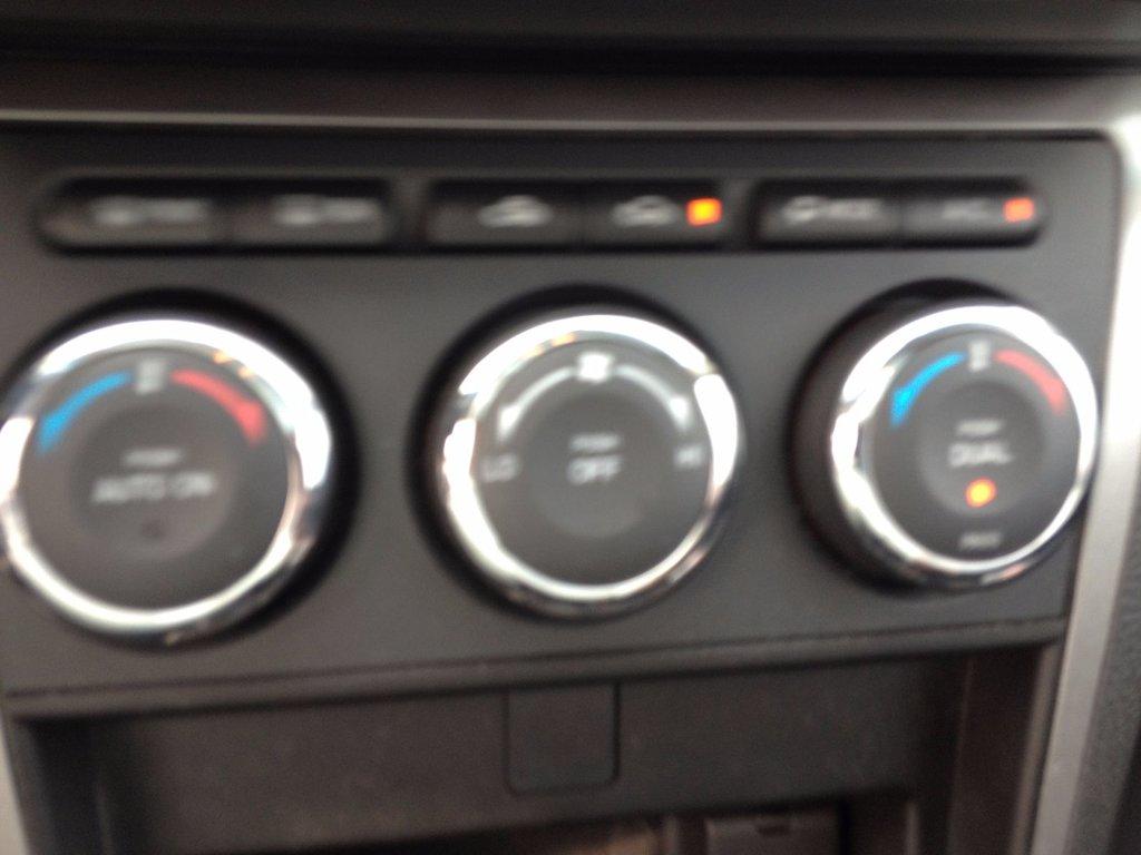 Mazda Mazda6 GS