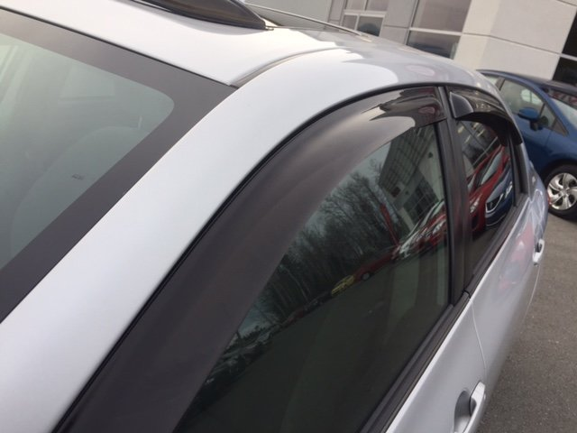Toyota Corolla LE