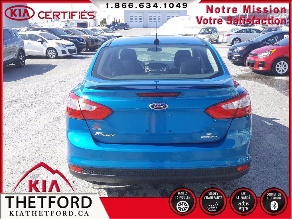 Ford Focus SE+