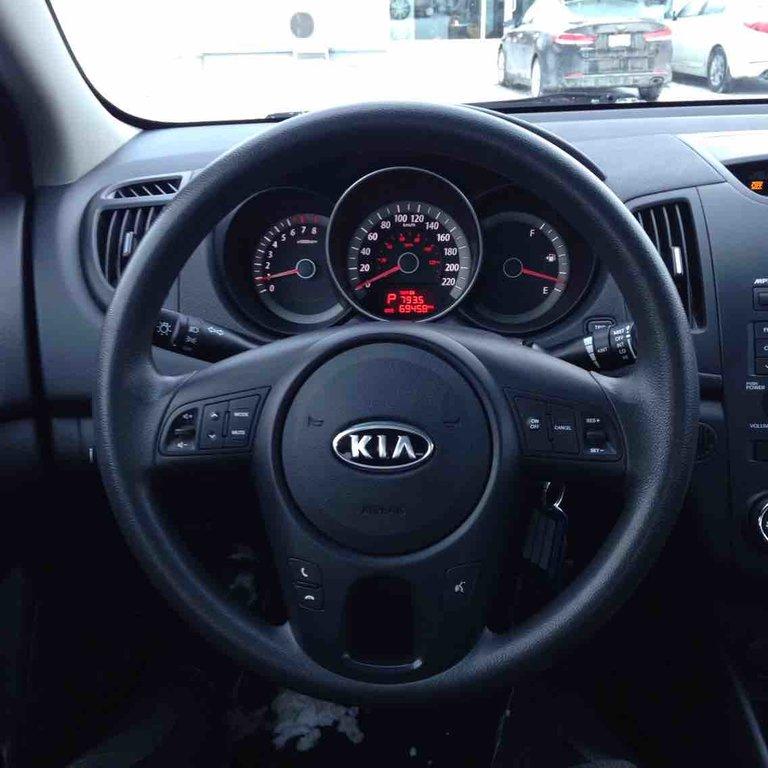 Kia Forte EX
