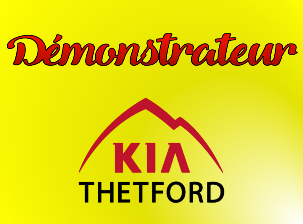Kia Optima LX+ DEMONSTRATEUR VOLANT CHAUFFANT CAMERA