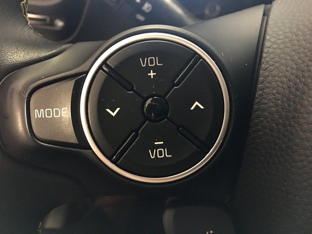 Kia Soul EX+ Sièges chauffants air climatisé cruise control
