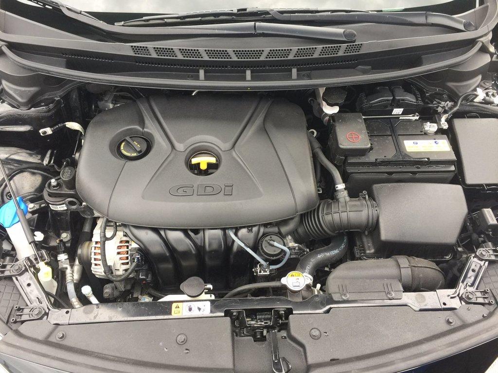 Kia Forte Koup EX AUTOMATIQUE*toute equipe,toit ouvrant,Bluetooth