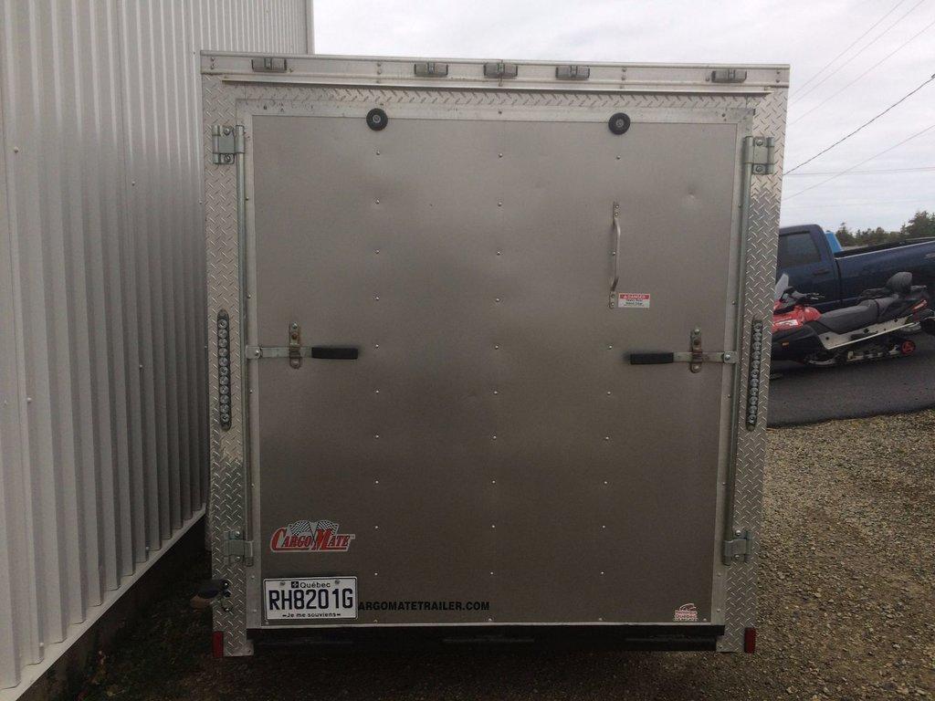 Cargo Pewter EHWSA612SA