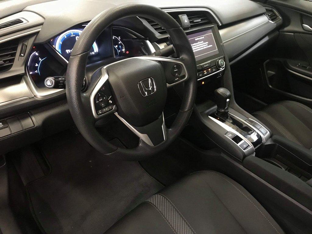 Honda Civic Sedan EX