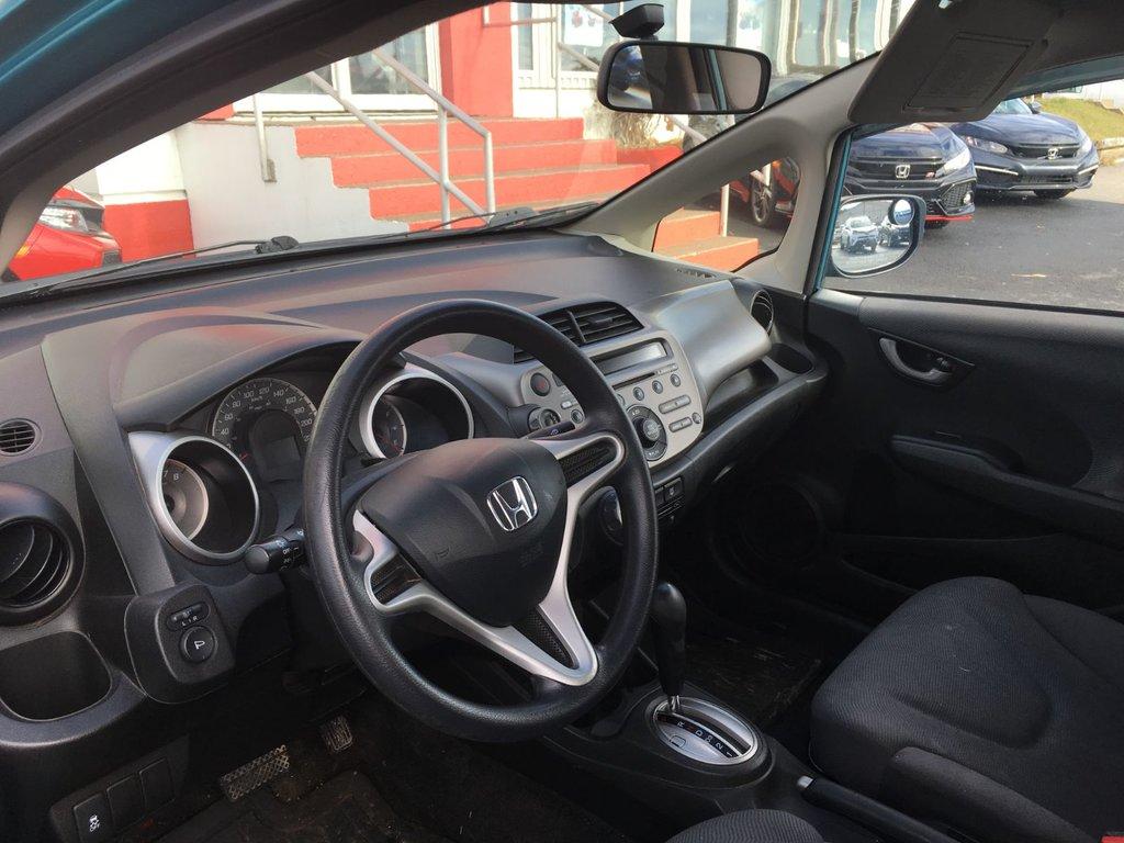 Honda Fit DX-A