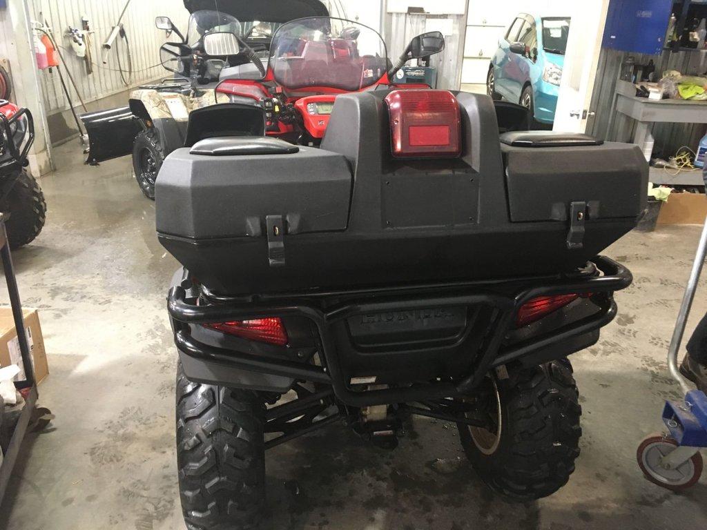 Honda TRX680 Rincon