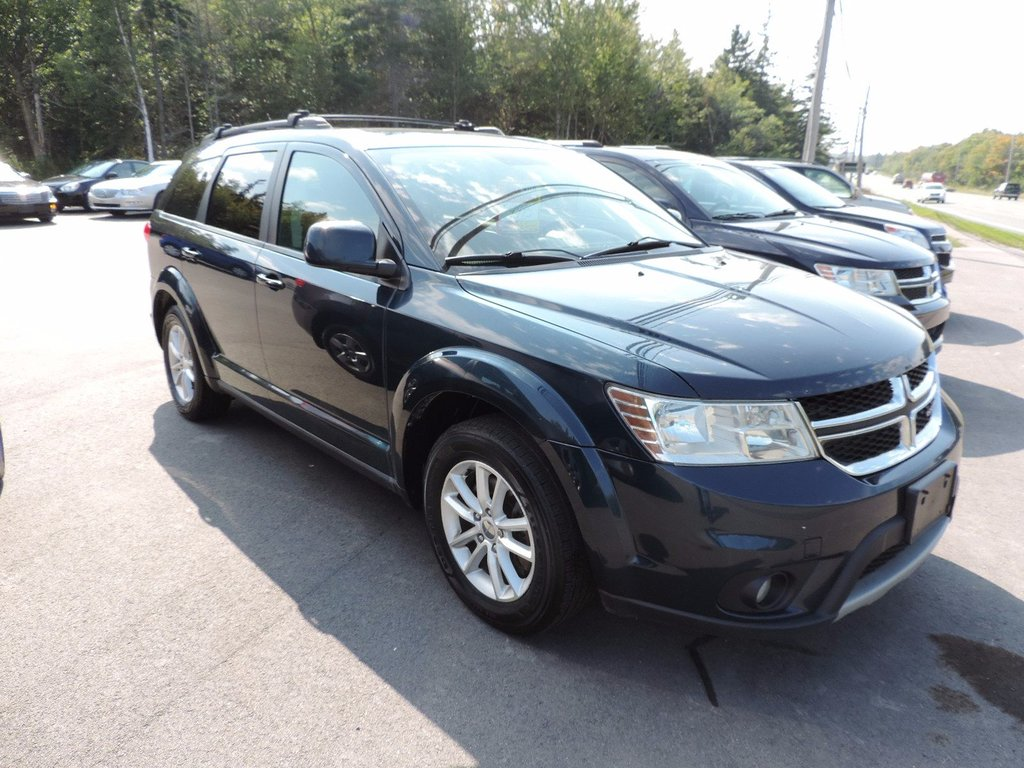 used 2013 dodge journey sxt in used inventory macdonald auto group in nova scotia. Black Bedroom Furniture Sets. Home Design Ideas