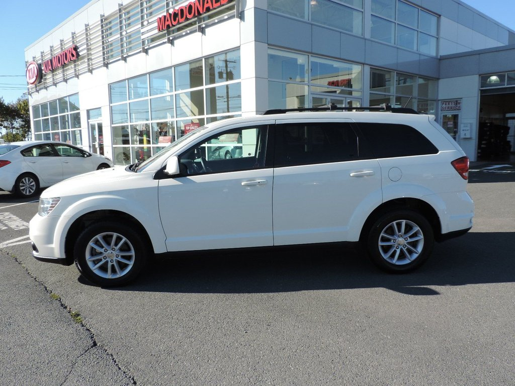used 2016 dodge journey sxt in used inventory macdonald auto group in nova scotia. Black Bedroom Furniture Sets. Home Design Ideas