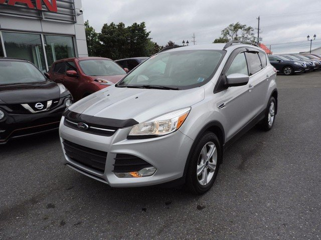 used 2014 ford escape se awd in used inventory macdonald auto group in nova scotia. Black Bedroom Furniture Sets. Home Design Ideas
