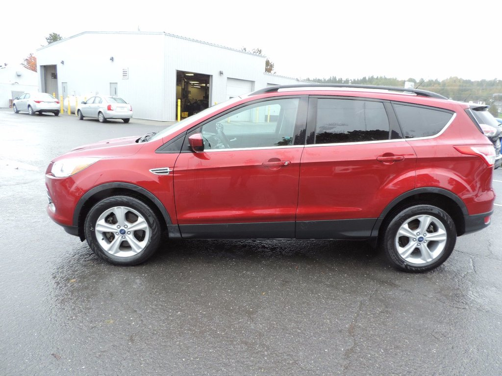 used 2014 ford escape se in - used inventory