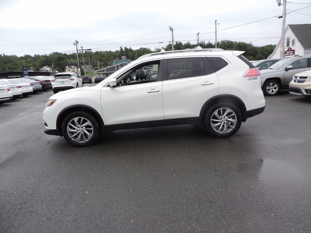 used 2014 nissan rogue sl in used inventory macdonald auto group in nova scotia. Black Bedroom Furniture Sets. Home Design Ideas