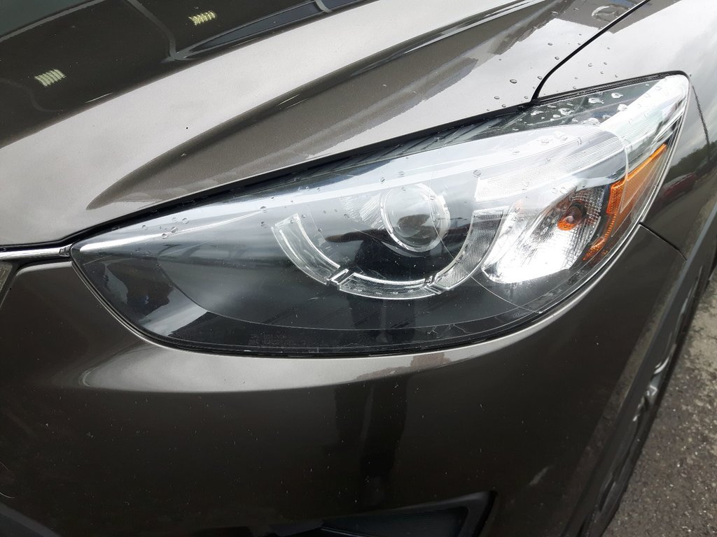 Mazda CX-5 GT TECH
