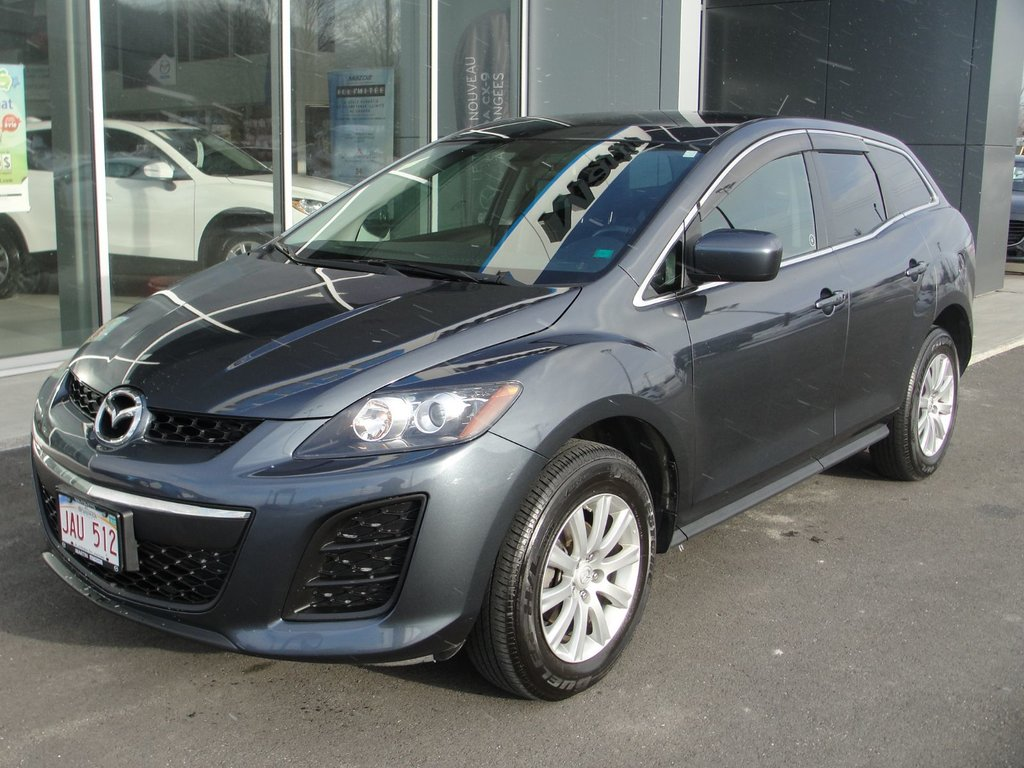 Mazda CX-7 GX